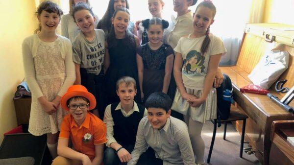 Обучение детей эстрадному вокалу