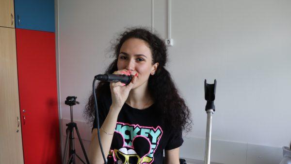 Постановка голоса эстрадного певца